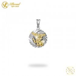 Medalla Dije Arcángel San...