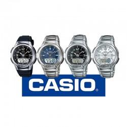 Reloj Casio Dual Time...