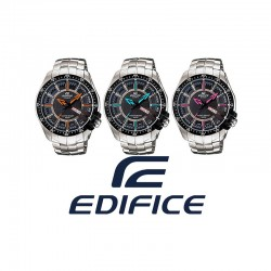 Reloj Casio Edifice Análogo...