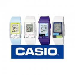Reloj Casio POPTONE Digital...