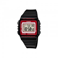 Reloj Casio W215H Digital...