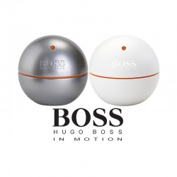 Boss In Motion y Boss In...