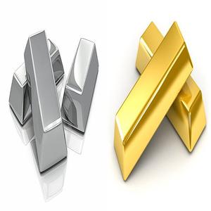 Oro Blanco / Oro Amarillo