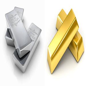 Plata Oro Amarillo
